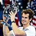 Andy Murray Wins the US Open!