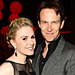 Baby News: Anna Paquin and Stephen Moyer Welcome Twins!