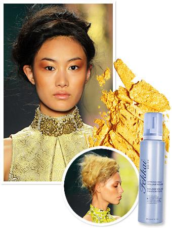 Vera Wang beauty
