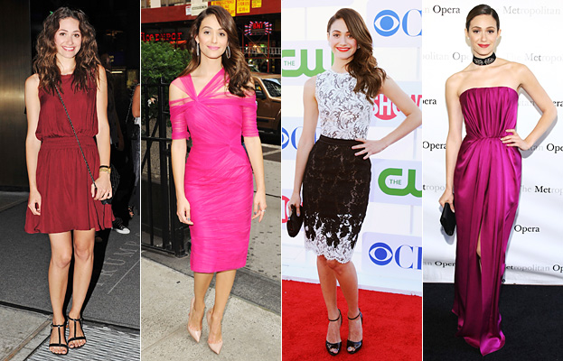 Emmy Rossum birthday