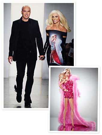 The Blonds New York Fashion Week