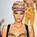 Runway Beauty Looks We Love: Jeremy Scott