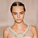 Runway Beauty Looks We Love: Marchesa