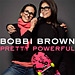 Bobbi Brown's Pretty Powerful Book Preview