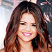 Celebrity Hair Color We Love: Selena Gomezs Bold Ombr Streaks