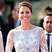 Kate Middleton's Diamond Jubilee Tour Style