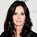Courteney Cox's Hair Now Shines for Pantene Pro-V