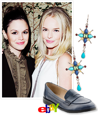 BeachMint eBay Rachel Bilson Kate Bosworth