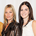 London's Front Row: Alexa Chung, Lana Del Rey, and More!