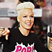 Pink: 6 Albums, 6 Hairstyles! Which Is Your Favorite?