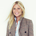 Gwyneth Paltrow Shops J.Crew's Fall Collection for Goop