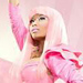 Nicki Minaj&#039;s Barbie-Inspired Fragrance Campaign