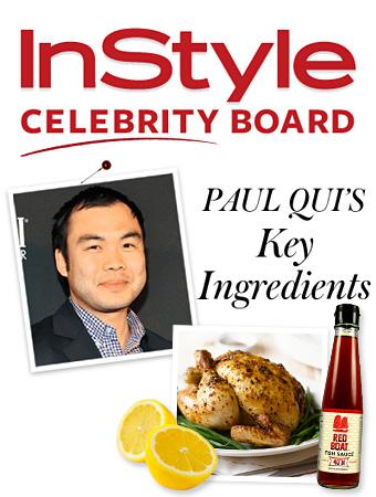 Paul Qui, pinterest