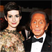 Anne Hathaway's Wedding Dress: Valentino Garavani?