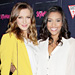Katie Cassidy and Annie Ilonzeh Pair Up to Party and More!