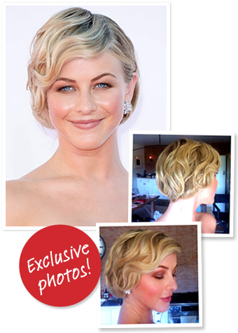 Hair Tutorial How To Create A Faux Bob Hair Romance