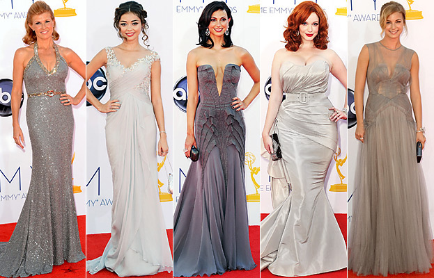 Emmys Red Carpet