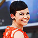 Ginnifer Goodwin on Her Pixie Haircut: &quot;I Remember I Hated Having Hair!&quot;