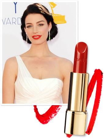 Jessica Pare Lips