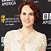 Emmy Nominee Michelle Dockery on Her Downton Abbey Costumes!