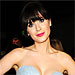 Emmys 2012 Manicures: Zooey Deschanel's TV Set Nails and More!