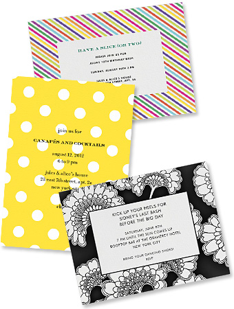 Kate Spade Paperless Post