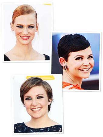 Emmys Severe Eyes