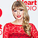 Found It! Taylor Swift&#039;s Red Lace Dress