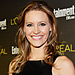 Private Practice's KaDee Strickland Designs Necklace for RAINN