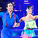 Dancing with the Stars Premiere: Karina Smirnoff on Her Party Look