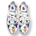 Kenzo's Vans Collection for Opening Ceremony: The Final Round!