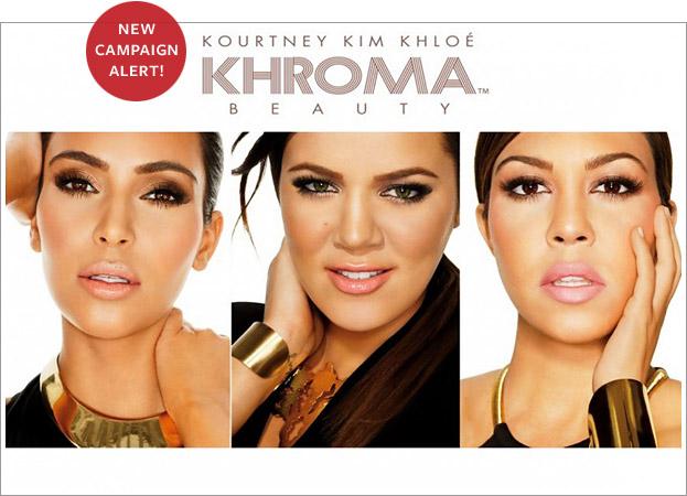 Kardashians Khroma