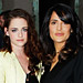 Paris Fashion Week Front Row: Kristen Stewart, Salma Hayek, and More!