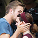 Ryan Gosling and Rooney Mara's On-Set Smooch: See the Best Movie Kisses Ever