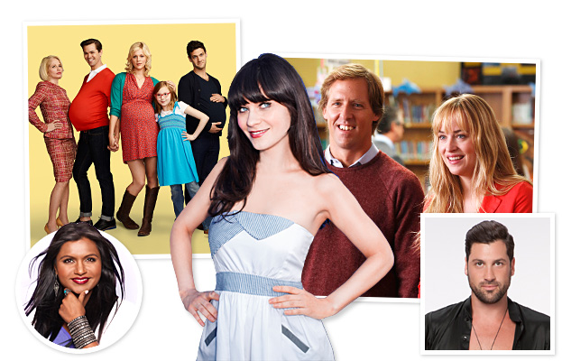 New Girl, The New Normal