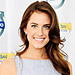 Found It! Allison Williams&#039;s American Apparel Dress