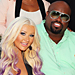 Christina and Cee-Lo&#039;s Christmas Duet, One Direction&#039;s Tracklist, and More!