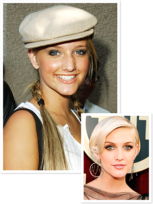 Ashlee Simpson