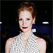 Jessica Chastain&#039;s Vintage YSL Dress: The Behind-the-Scenes Story