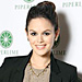 Found It! Rachel Bilson's Layered Fall Look