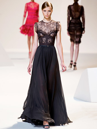 Elie Saab, pinterest