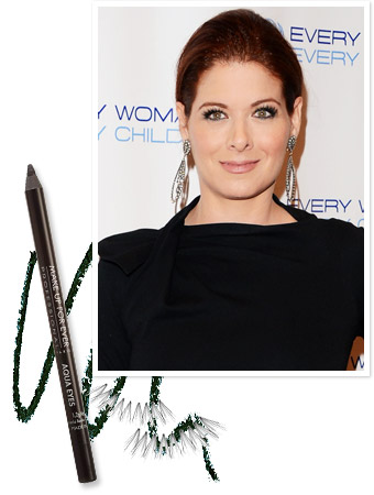 Debra Messing Beauty