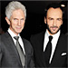 Tom Ford Is a Father! The Designer Announces Birth of Son