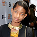 Willow Smith's New Fashion-Inspired Tumblr
