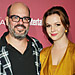 Amber Tamblyn Marries David Cross, Beyoncé Performs at Jay-Z's Concert, and More!