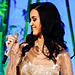 Katy Perry's Nail Art: Daria and Friends