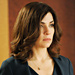 The Good Wife Fashion Details: Season 4, Episode 2