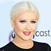 Christina Aguilera to Launch New Perfume, Red Sin