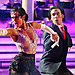 Dancing with the Stars: Karina Smirnoff on Her Statue Look