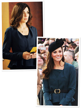 Good Wife Kate Middleton
